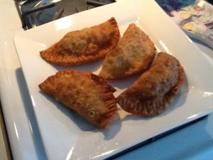 Molly Malloys meat pies