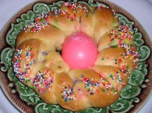 Pani di Pasqua