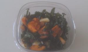 NOrther Spy's Kale Salad