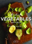 The Glorious Vegetables of Italy (Photo: Sang An)