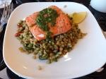 Tina Cucina Salmon