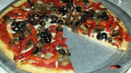 Gluten-Free at Contes
