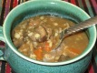 Miriam's Beef Barley Soup