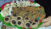 Elaine's Cookie Tray