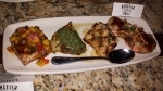 Grilled Fish and Shrimp/Scallop