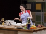 """I Loved, I Lost, I Made Spaghetti"" @ George Street Playhouse"