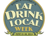 Eat Drink Local Restaurant Week June 21-28 (and a Thank You to EdibleJersey)