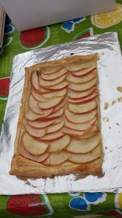 Pie-tart 2