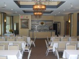 "New event room & menus at Tre Piani, and ""Farm to Bar"" menu at Tre Bar"