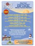 Slow Food Flyer updated