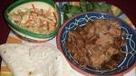 Taco setup