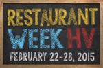 Hopewell Valley Restaurant Week