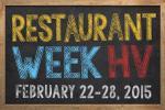 Hopewell Valley Restaurant Week