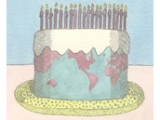 Happy 45th Birthday to Whole EarthCenter