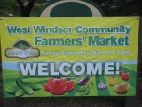 West Windsor Community Farmers Market opens May 2