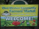 West Windsor Community Farmers Market opens May2