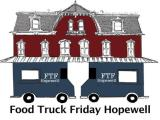 Food Truck Friday returns to Hopewell on June 26