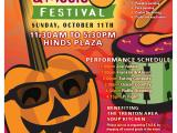 So much to do in October (But apple pie contest is cancelled)