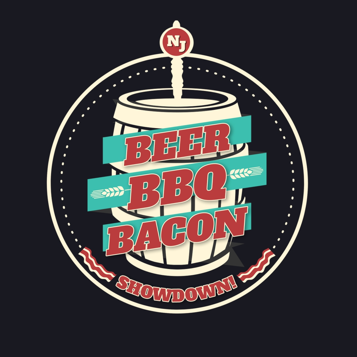 BEER BBQ BACON SHOWDOWN on tap for November 7 - special ...
