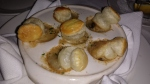 Escargots at Carversville Inn