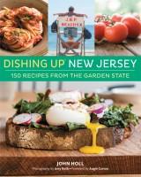 Dishing Up New Jersey (with bonusrecipe)