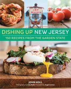 Dishing Up New Jersey