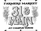 31 & Main Farmers Market Debuts June12