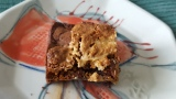 October Recipe of the Month-Brownies Cockaigne & Tahini Brownies
