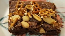 Take 5 Brownies