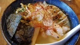 Seafood Shio