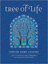Tree of Life cookbook event at Labyrinth